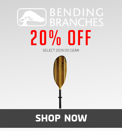 Bending Branches 20% Off Select 2019/20 Gear