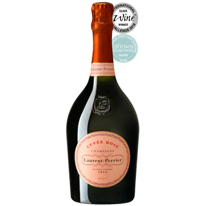 Laurent-Perrier Cuvée Rosé Brut NV Champagne