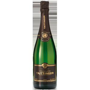 Taittinger 2012 Vintage Champagne