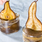 Recipe: Warm Chocolate Pear Cakes