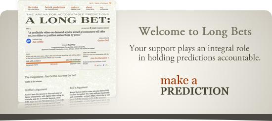 Long Bets