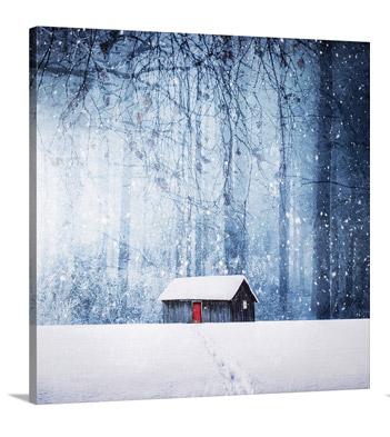 Winter by Hamiti, Bess