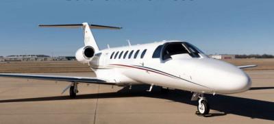 2018 Cessna Citation CJ3+