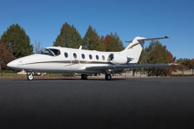 2000 Beechjet 400A