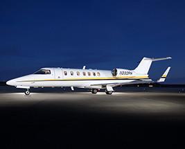 2006 Bombardier Learjet 40XR