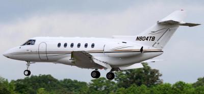 1999 Hawker 800XP