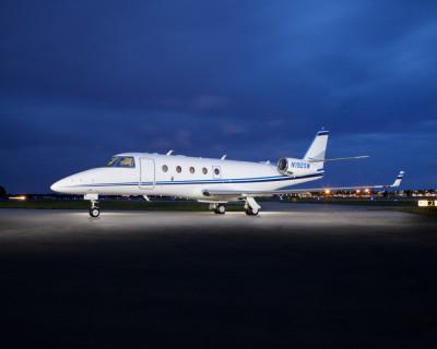 2007 Gulfstream G150