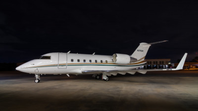 1995 Bombardier Challenger 601-3R
