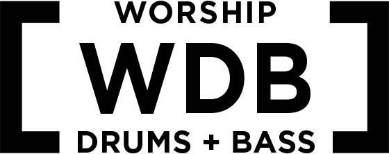 Worship Drums + Bass