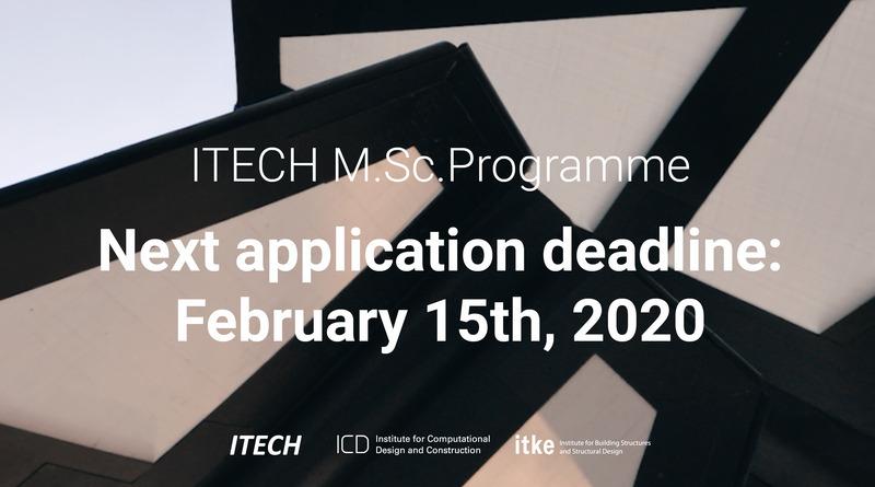 2019 itech applicationannouncement facebook  1