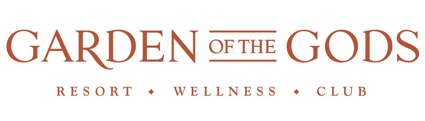 Garden of the Gods | Resort • Wellness • Club