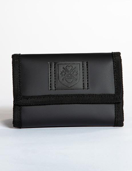 Monochrome wallet