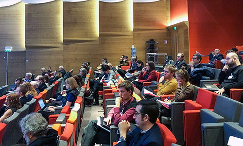 Nuclear and Social Science Nexus: Challenges and Opportunities for Speaking Across the Disciplinary Divide, December 2019