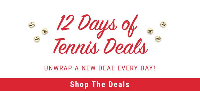 Shop the 12 Days of Deals
