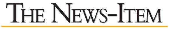 The News-Item - Headlines