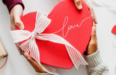 Valentine�s Day in Chesterfield