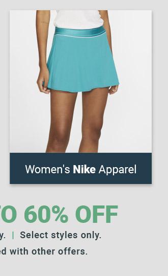 Nike Clearance Womens Apparel