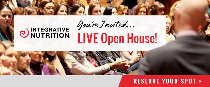 IIN Open House