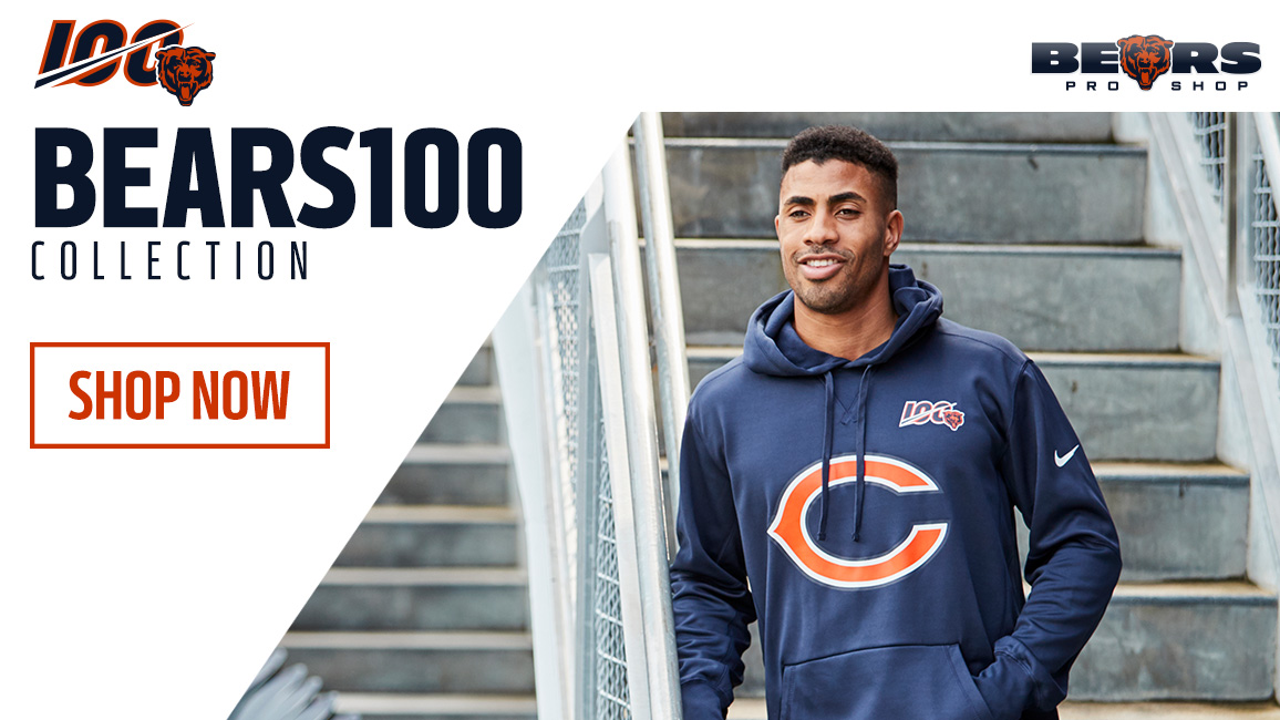 Chicago Bears Pro Shop