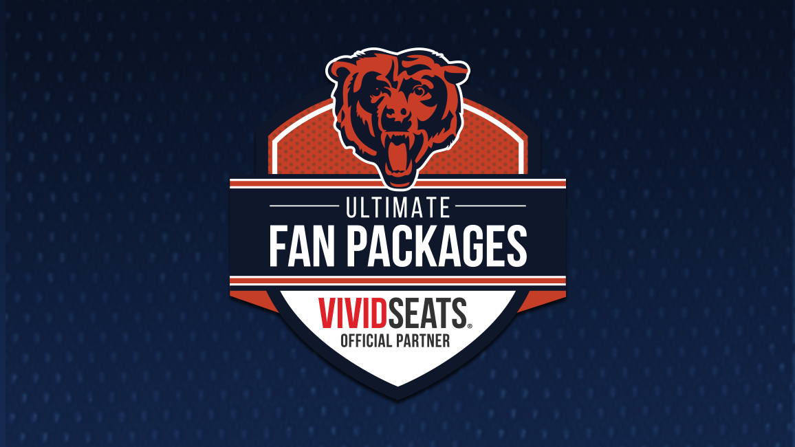 Official Fan Travel Packages from Vivid Seats