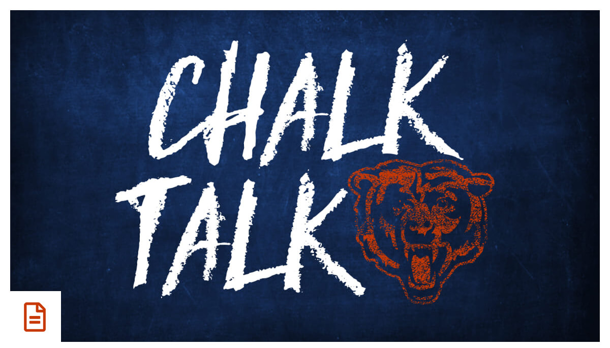 Chalk Talk: Why did Bears decline Rams penalty?