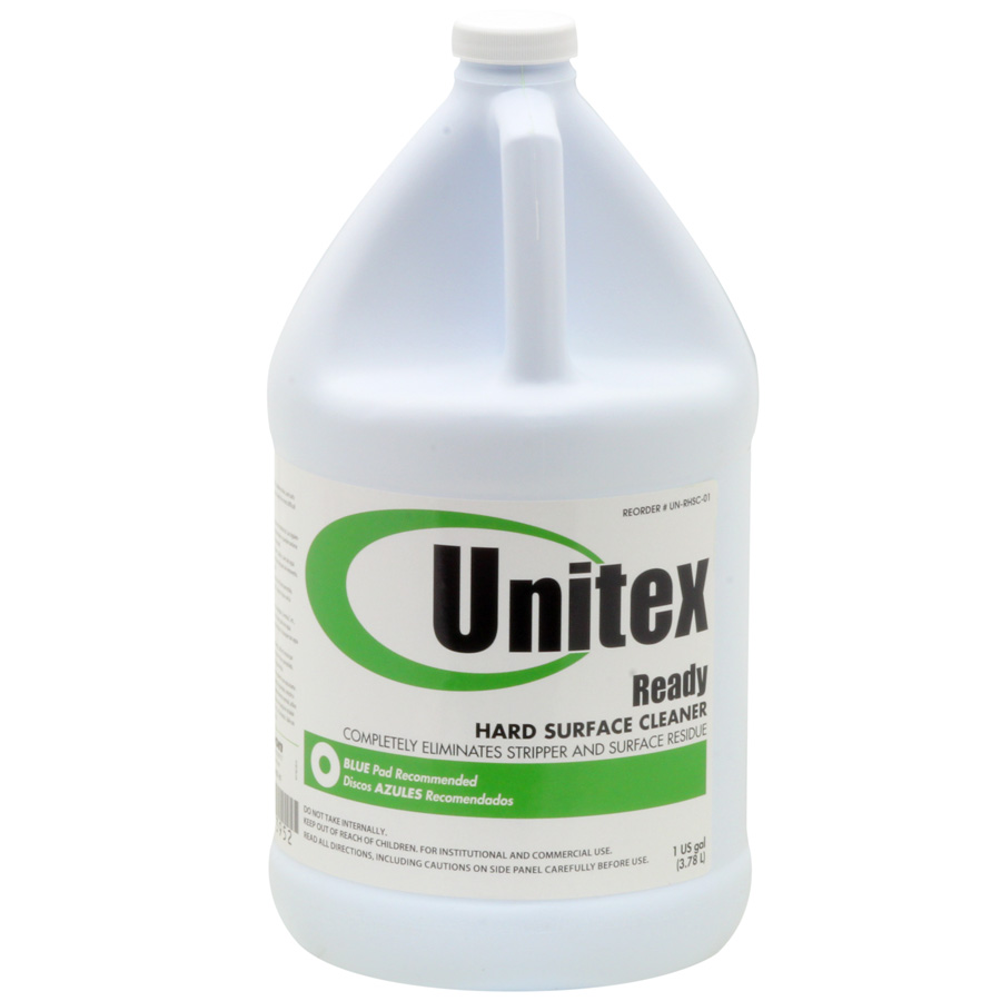 Unitex® Ready Hard Surface Cleaner