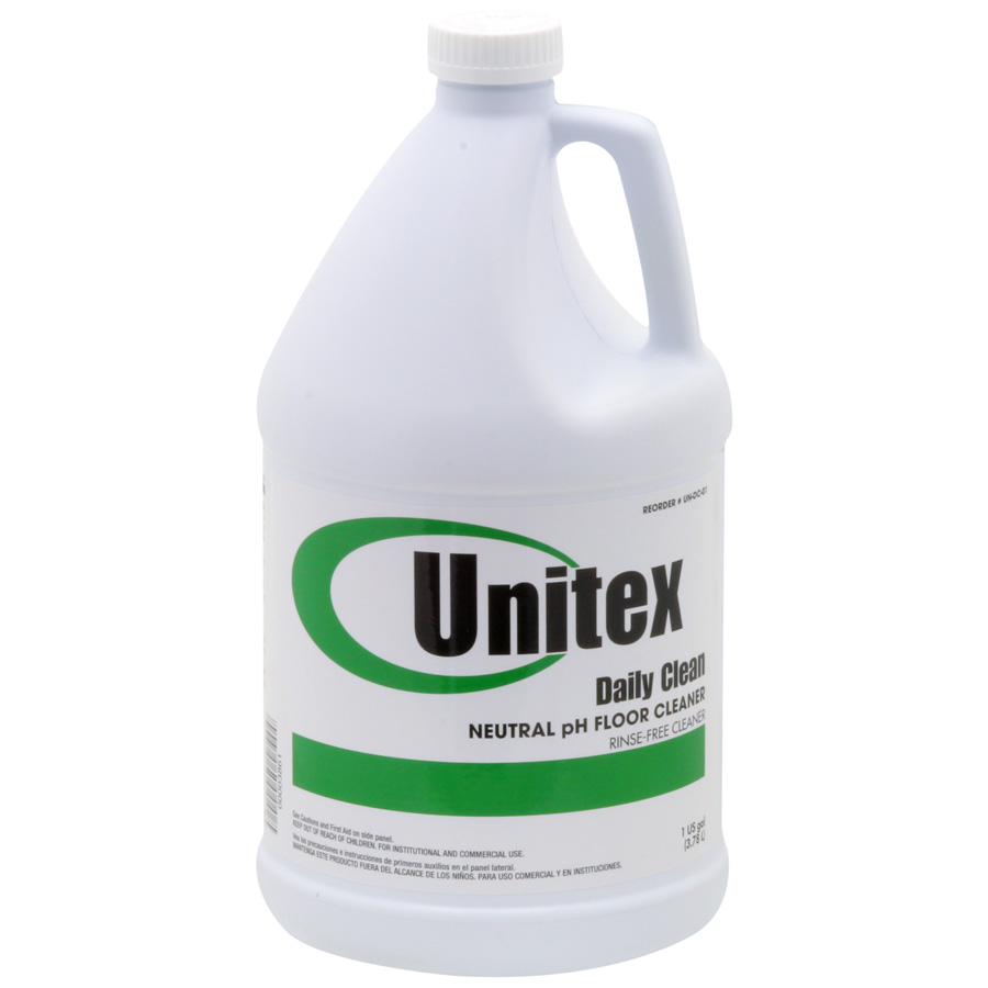 Unitex® Daily Clean Neutral Cleaner