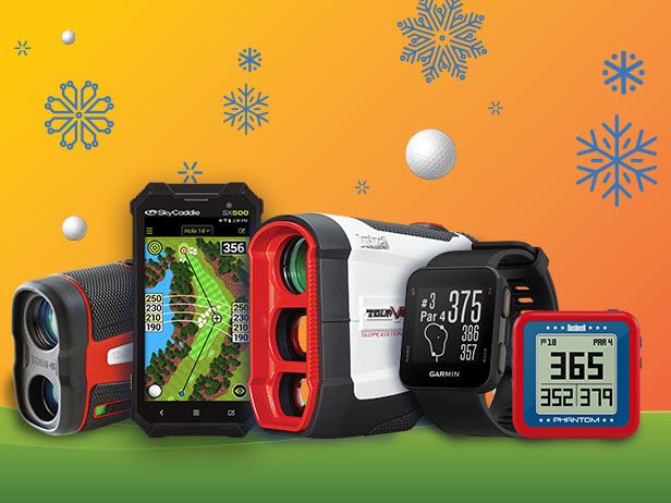 Save up to $150 on GPS/Rangefinders