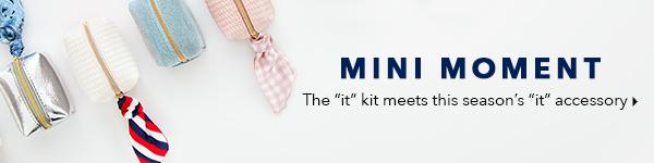Mini Moment - Shop Minimergency Kits
