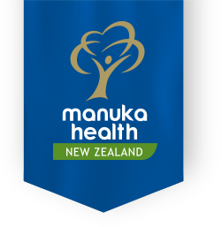 manuka health NEW ZELAND