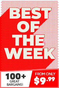 View Best of the Week