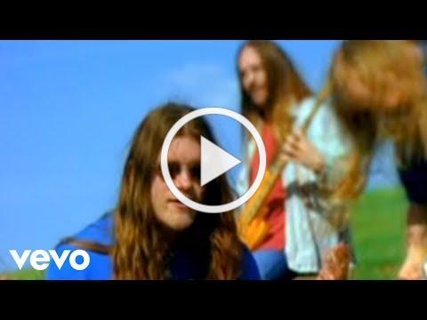 Blind Melon - No Rain (Official Video)