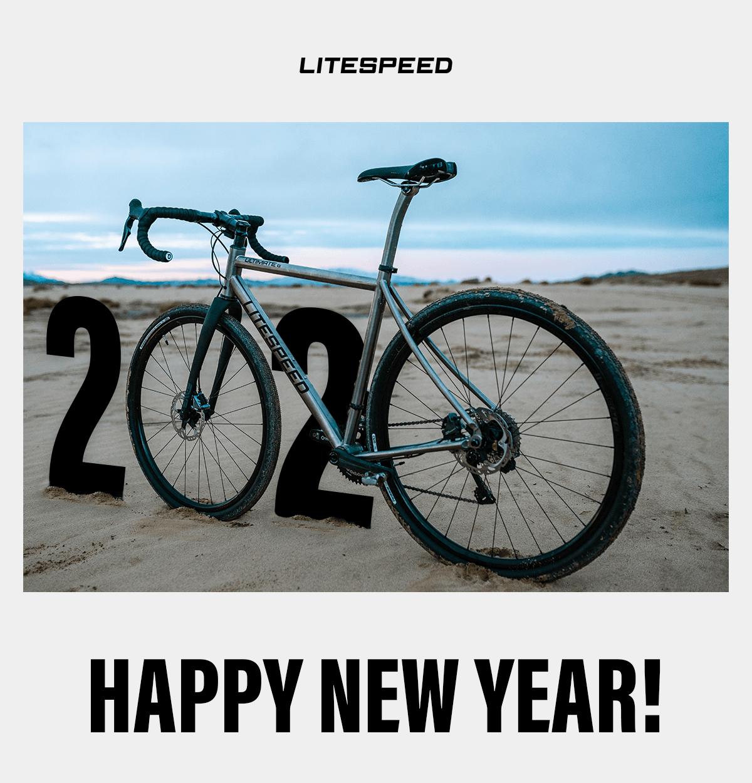Happy New Year from Litespeed!