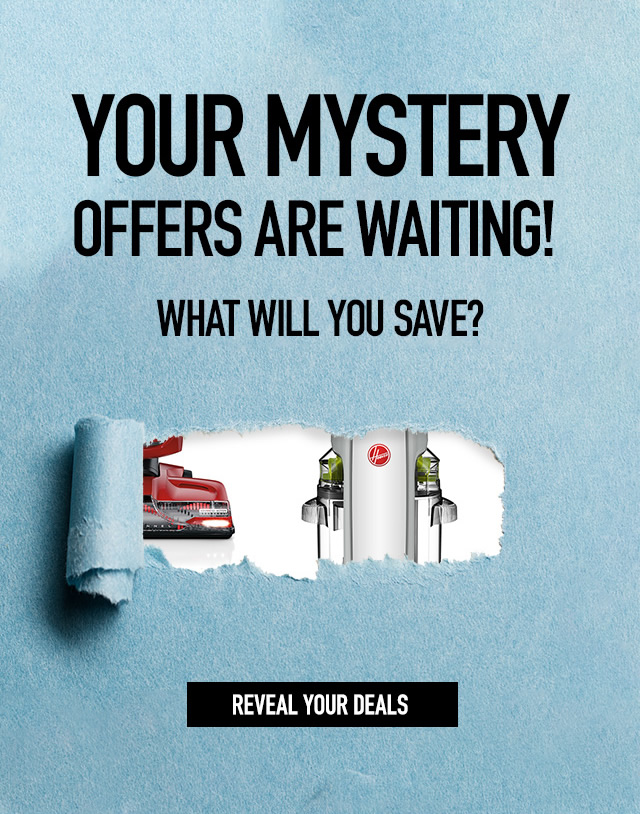 Reveal your deal