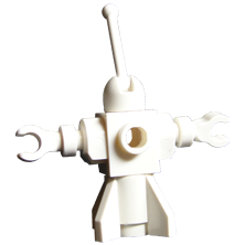 BrickFair Robot