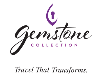 GEMSTONE COLLECTION | Travel That Transforms.