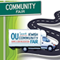 OU Community Fair: This Sunday at 12 Noon in NYC