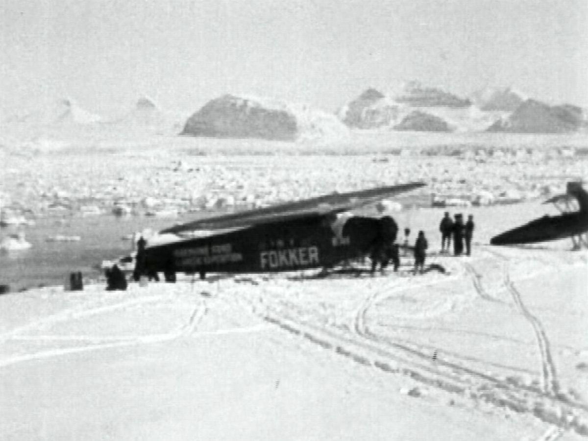Byrd Arctic