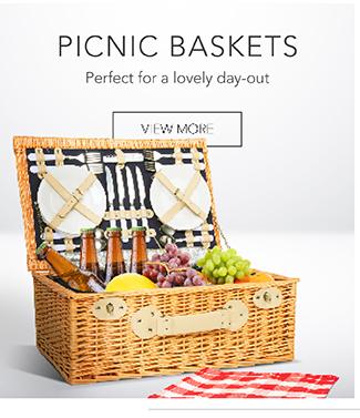 Picnic Baskets