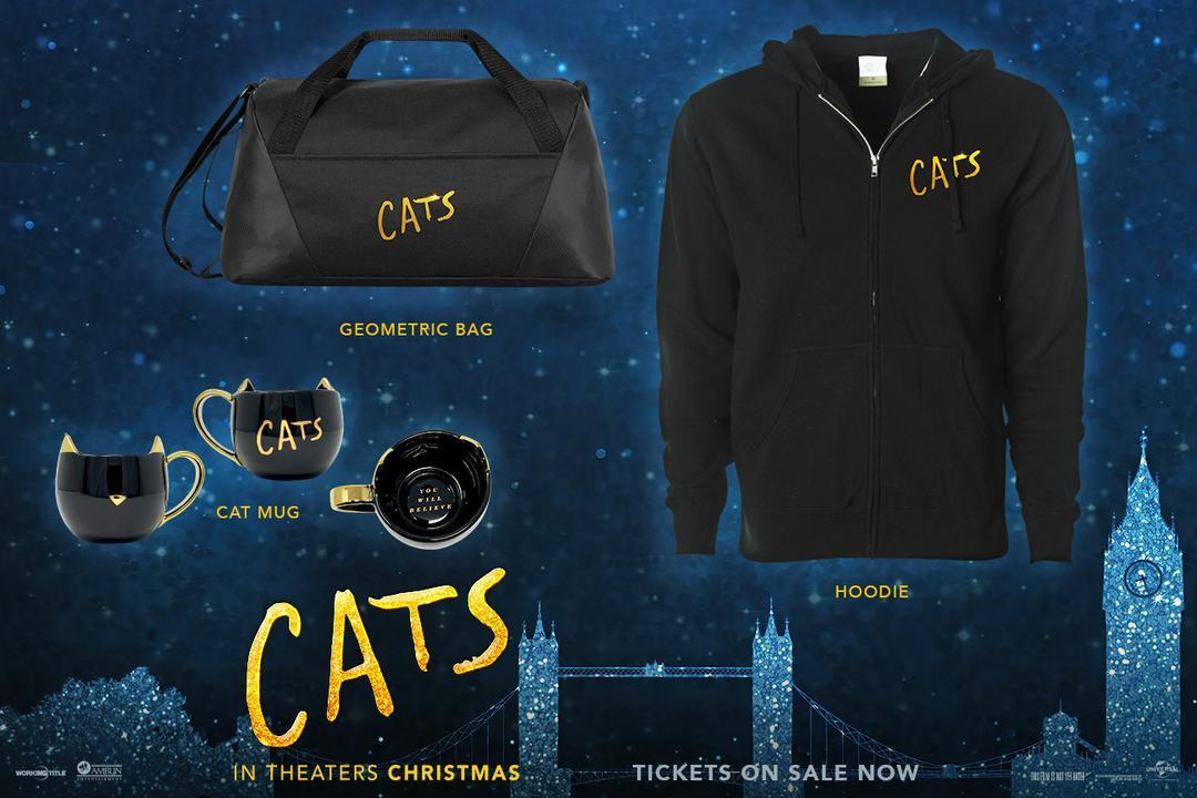 Cats Giveaway Contest