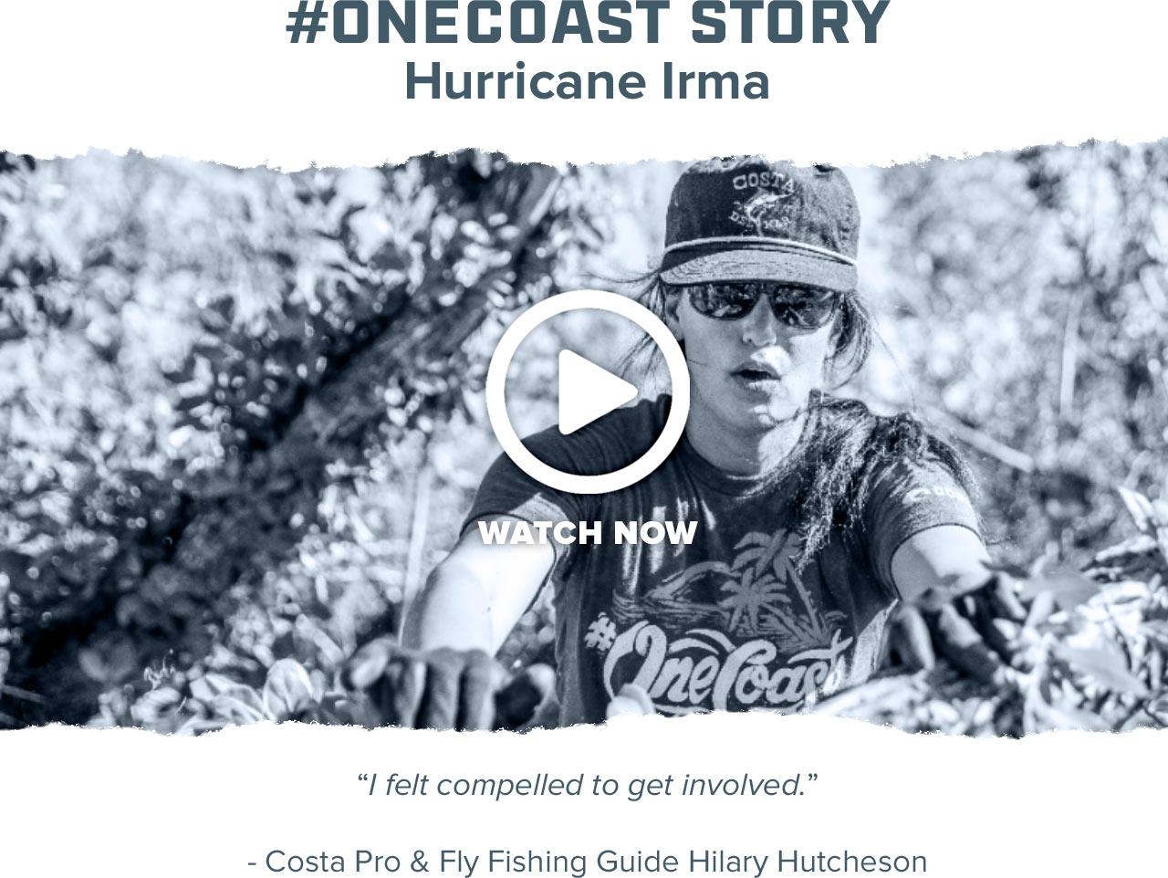 #One Coast Story: Hilary Hutcheson