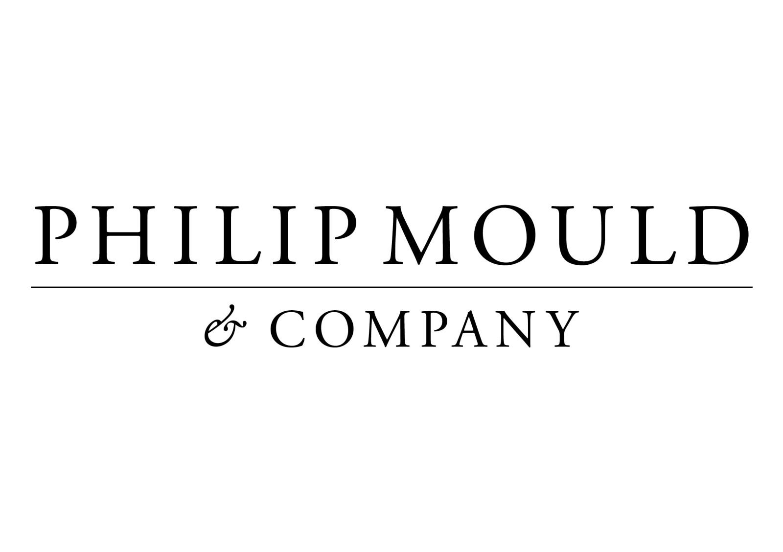 Company Logo Philip Mould & Company