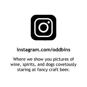 instagram,com/oddbins
