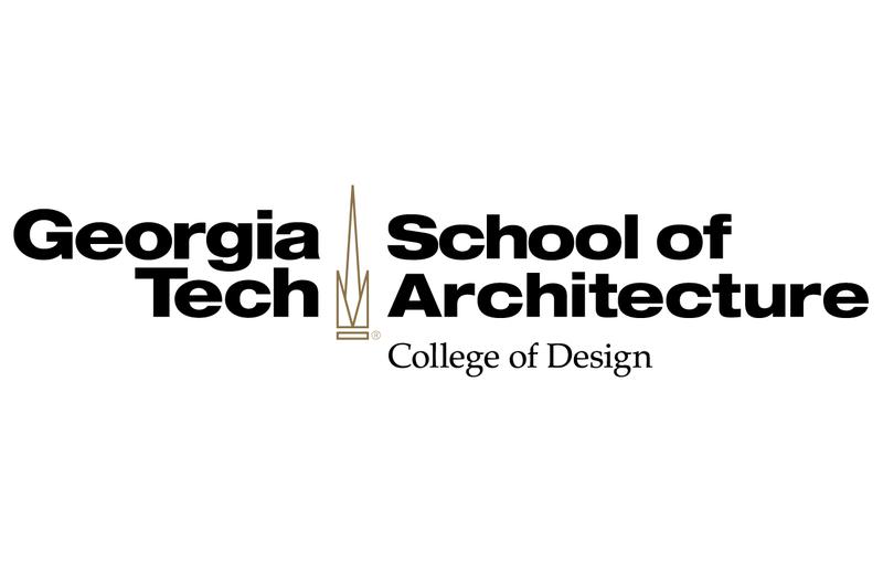 Logo gt school of arch design tag black 872.fw