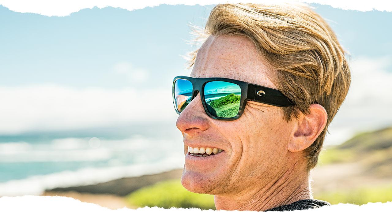 Mark Healey, Pro Surfer