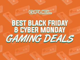 g-fuel-best-black-friday-cyber monday-deals-2019