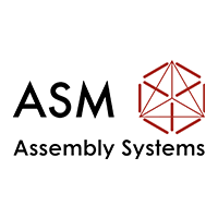 ASM Assembly Systems Logo