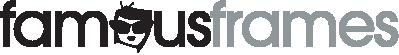 Famous Frames Logo