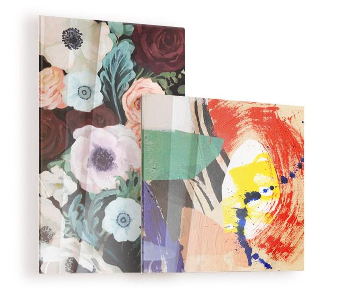 Explore Our Acrylic Art Prints Collection