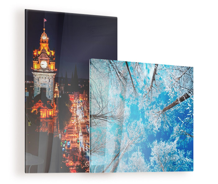 Discover Our Acrylic Photo Prints Collection